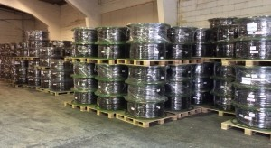Bag & Bale Plastic Wire Stock 15